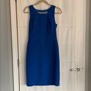 J.Crew Suiting Dress
